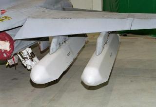Крылатая ракета AGM-158