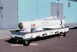 АGМ-65Е