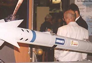 """AIM-9X """"Sidewinder"""""""