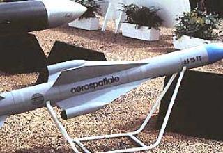 Противокорабельная ракета As15TT