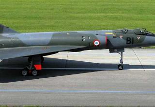 Airborne cruise missile ASMP (ASMP-A)