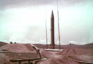 Р-14 с ракетой 8К65 (Р-14У/8К65У)