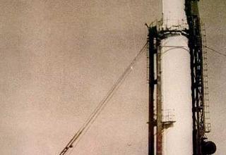 Ракетный комплекс Р-16