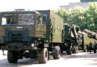 ЗРК Печора-2