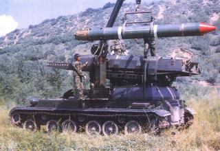 Fighting vehicle Type 762