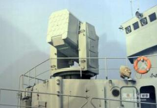 Anti-aircraft missile system HHQ-10 (FL-3000N)