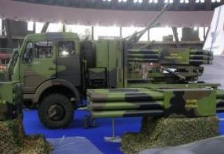 LRSVM combat vehicle prototype