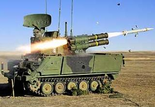 ADATS multi-purpose missile system