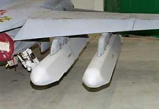 AGM-158 cruise missile (JASSM)
