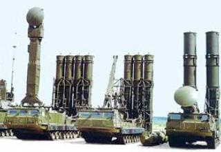 Anti-aircraft missile system S-300V / S-300VM Antey-2500