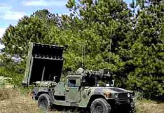 Multi-purpose missile system FOGM (EFOGM)