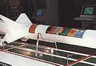 IDRA multi-purpose missile (Aspide Mk2)