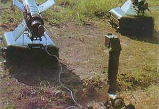 "Anti-tank missile system ""Malyutka"" (9K14/9K11)"