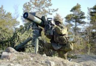 Spike-ER multi-purpose anti-tank missile system