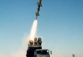 Anti-ship missile system SSM-1 (Type-88)