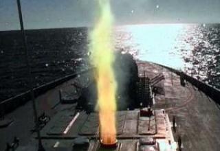 Umkhonto anti-aircraft missile system
