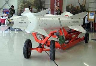 X-29L aircraft tactical missile